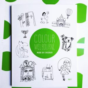 Colour Melbourne has arrived!